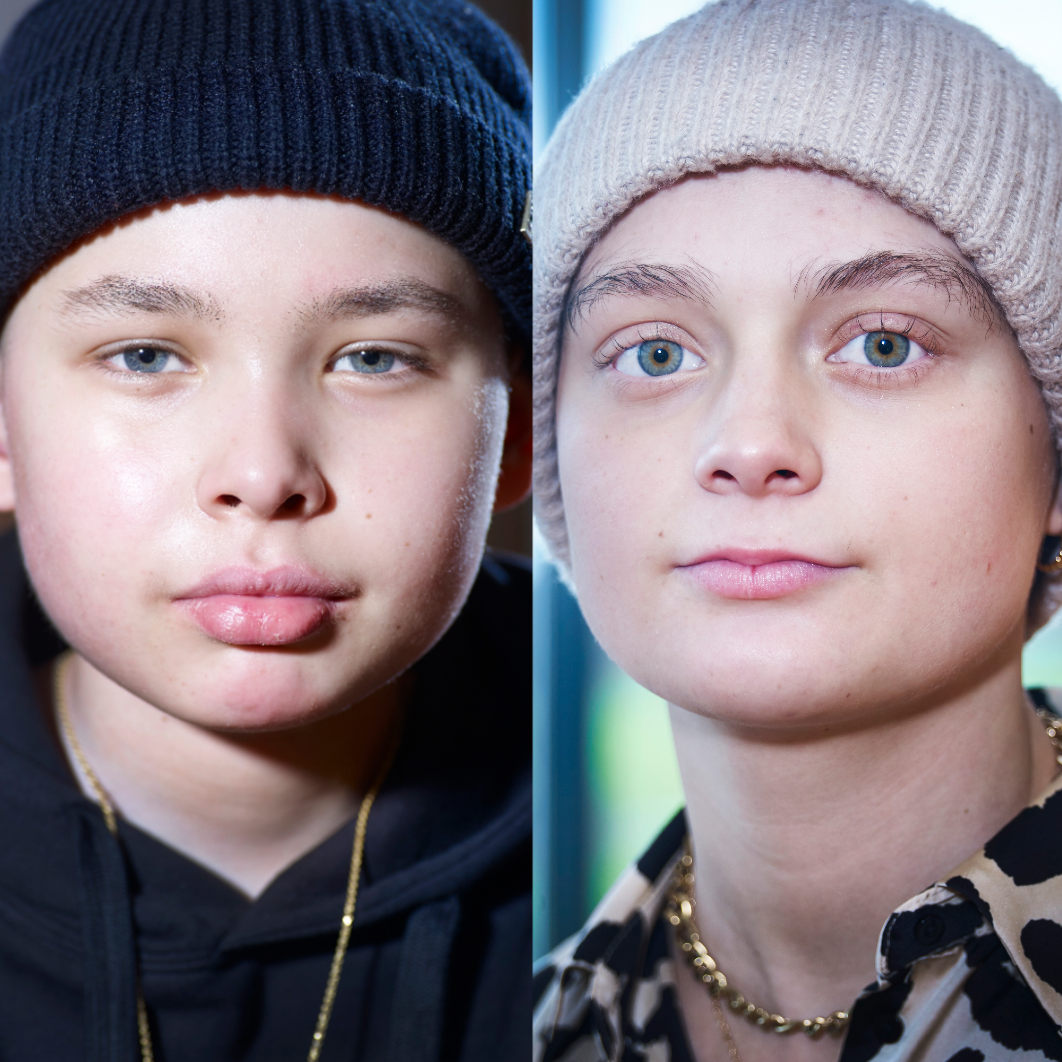 Campagne Wereld Kinderkankerdag 2021