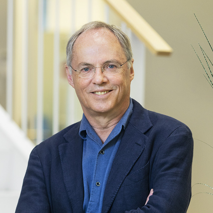 Hans Clevers wins prestigious prize for contributions to cancer research