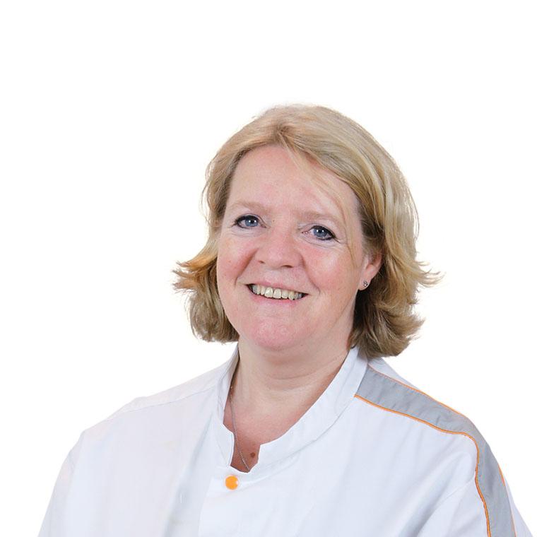 Dr. Lieve Tytgat