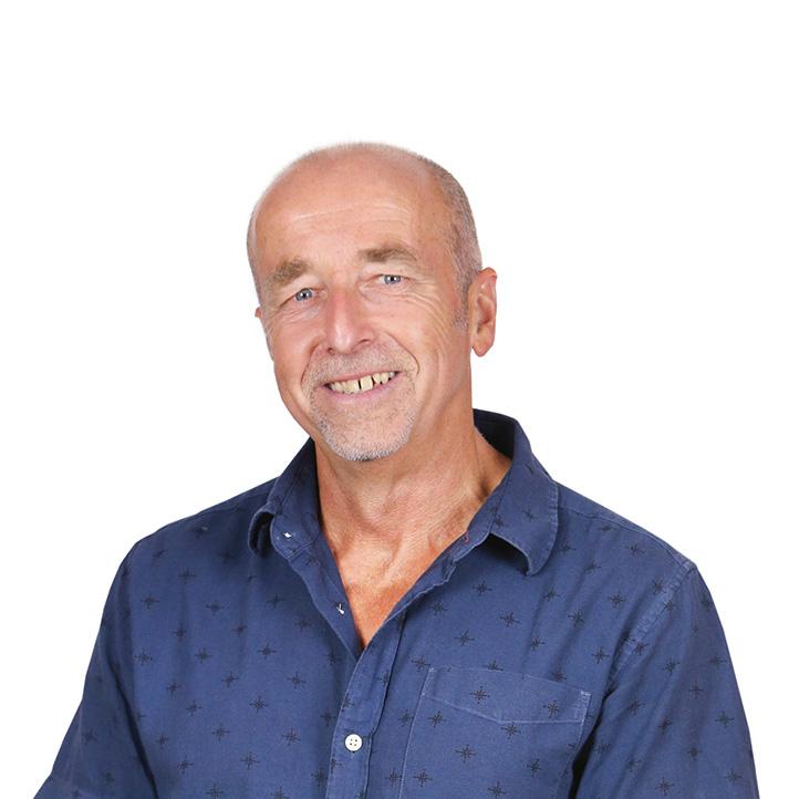 Dr. Frank van Leeuwen