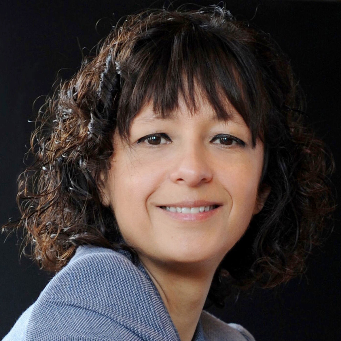 Emmanuelle Charpentier talks about DNA processing