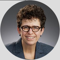 Prof. Dr. Anne Kazak