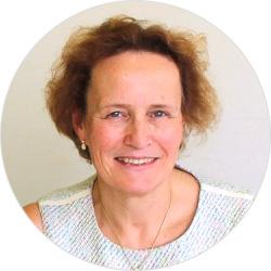 Prof. Dr. Kathy Pritchard-Jones