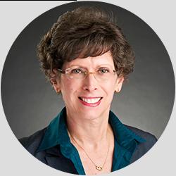 Prof. Dr. Melissa Hudson